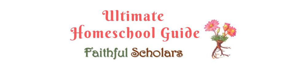 Faithful Scholars